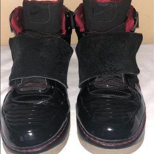 Nike Air Jordan 20 XX Fusion BLK/Red Men's SZ 13